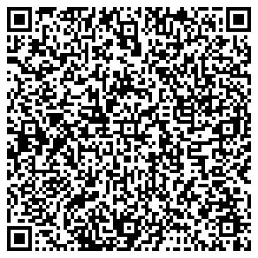 QR-код с контактной информацией организации ЧЕРНОМОРСКАЯ РИВЬЕРА