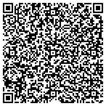 QR-код с контактной информацией организации Дополнительный офис № 7813/01384