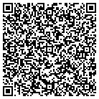 QR-код с контактной информацией организации КБ «Металлург», ООО