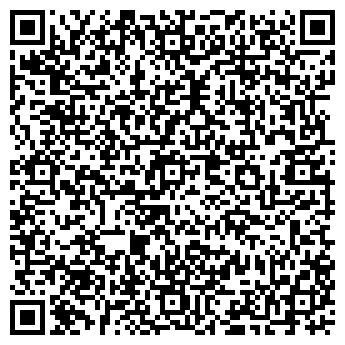 QR-код с контактной информацией организации АЛЕФ-БАНК АКБ