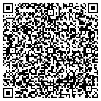 QR-код с контактной информацией организации БАСМАННЫЙ БАНК АКБ