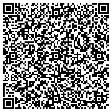 QR-код с контактной информацией организации МЕЖДУНАРОДНЫЙ БАНК РАЗВИТИЯ