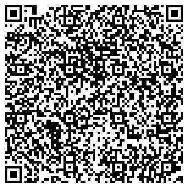 QR-код с контактной информацией организации БИЗНЕС ДИАЛОГ