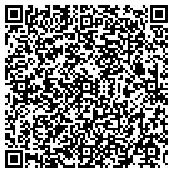 QR-код с контактной информацией организации АЛЬФА-ГРАФИКА, ООО