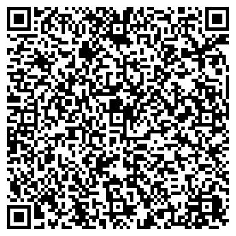 QR-код с контактной информацией организации ЗАПОРОЖСКАЯ СЕЧЬ