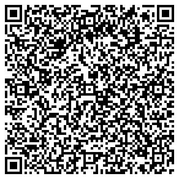 QR-код с контактной информацией организации БЕССОНОВА Т.Е. ИП ДИЗАЙН-СТУДИЯ