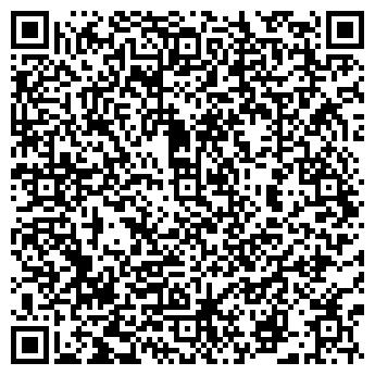 QR-код с контактной информацией организации FACULTET