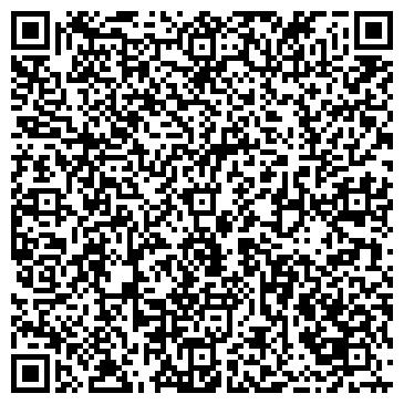 QR-код с контактной информацией организации УПРАВА АКАДЕМИЧЕСКОГО РАЙОНА
