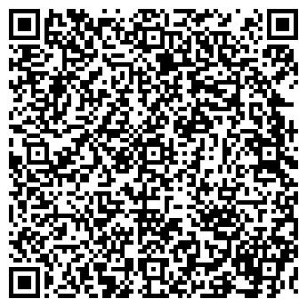 QR-код с контактной информацией организации ДОРХАН СПБ, ООО