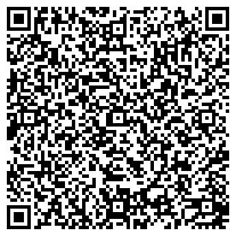 QR-код с контактной информацией организации ПЕТРОТАЛЛ, ООО