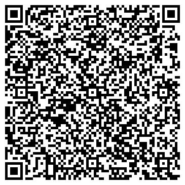 QR-код с контактной информацией организации ТЕХНИЧЕСКИЕ СИСТЕМЫ БЕЗОПАСНОСТИ ТСБ
