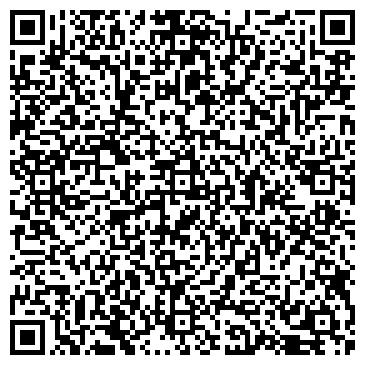 QR-код с контактной информацией организации ООО АКВА КОМПОЗИТ