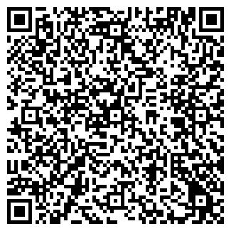 QR-код с контактной информацией организации МИНОНА