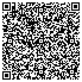 QR-код с контактной информацией организации МОНЕ
