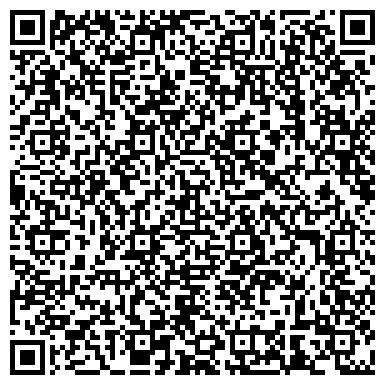 QR-код с контактной информацией организации Киношкола-студия «Кадр»