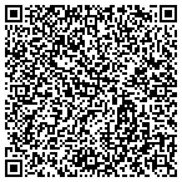 QR-код с контактной информацией организации СПБ ФИНАНСОВО-ЭКОНОМИЧЕСКИЙ КОЛЛЕДЖ