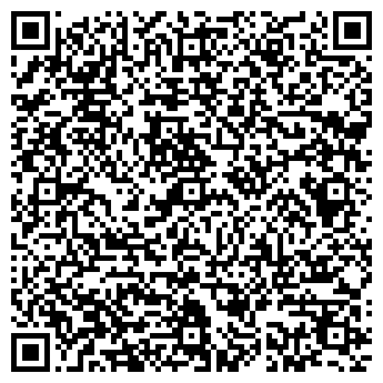 QR-код с контактной информацией организации АРТ'Е