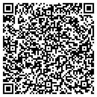 QR-код с контактной информацией организации ЗАО ИЛИП