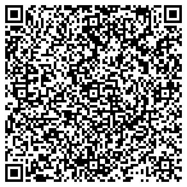 QR-код с контактной информацией организации ЦЕНТР БУХГАЛТЕРСКОГО И НАЛОГОВОГО УЧЕТА