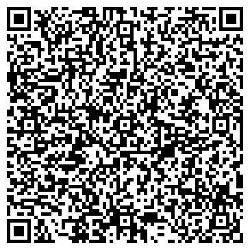 QR-код с контактной информацией организации ВОЕННАЯ ПРОГРАММА А. СЛАДКОВА
