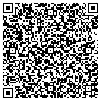 QR-код с контактной информацией организации ПЕТРОШОУ, ООО