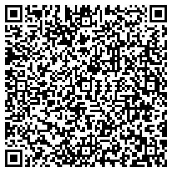 QR-код с контактной информацией организации ЛЕ ШАРМ
