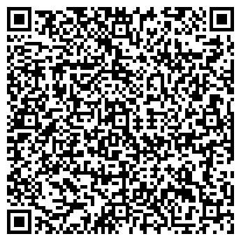 QR-код с контактной информацией организации М'АРТ-СТУДИО
