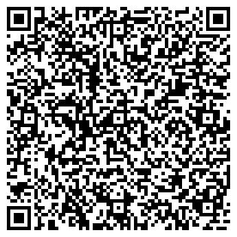 QR-код с контактной информацией организации НЕГА