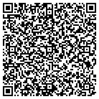 QR-код с контактной информацией организации СЛИМ ВЕЛЛНЕСС