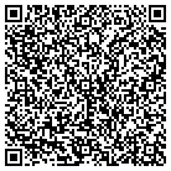 QR-код с контактной информацией организации АРЛИФТ, ООО