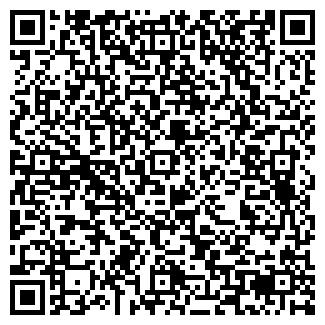 QR-код с контактной информацией организации МЕДИУМ, ЗАО