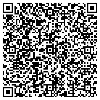 QR-код с контактной информацией организации ROCKLAND