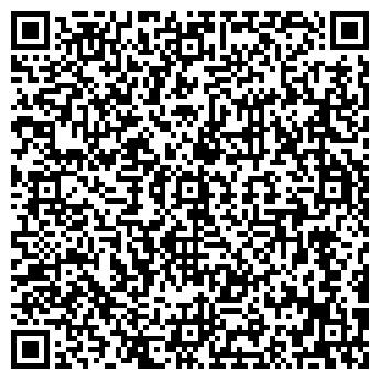 QR-код с контактной информацией организации LA LINA