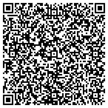 QR-код с контактной информацией организации ООО «НордвудСПб»