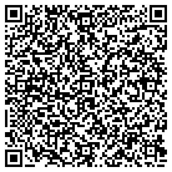 QR-код с контактной информацией организации SIRENA