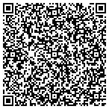 QR-код с контактной информацией организации СОЦИАЛЬНЫЙ ТЕХНИКУМ СПБ