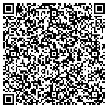 QR-код с контактной информацией организации ЗОЛОТОЙ КАПРИЗ