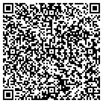 QR-код с контактной информацией организации ФРЕНШ СТАЙЛ