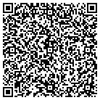 QR-код с контактной информацией организации АЛТ ТЕХНОЛОДЖИ, ООО
