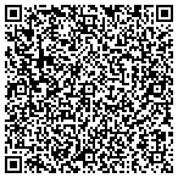 QR-код с контактной информацией организации ГОРОДСКАЯ ПОЛИКЛИНИКА № 22