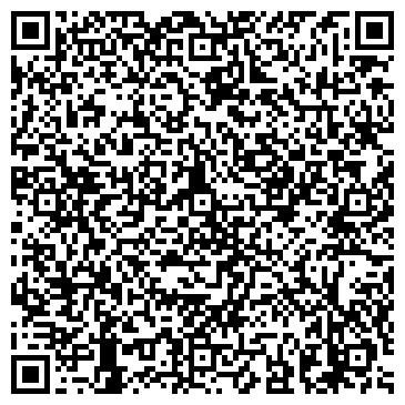 QR-код с контактной информацией организации ЭКСИМЕР ОФТАЛЬМОЛОГИЧЕСКАЯ КЛИНИКА