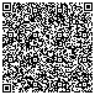 QR-код с контактной информацией организации БИБЛИОТЕКА № 117 ИМ. В.М. ЗАГОРСКОГО