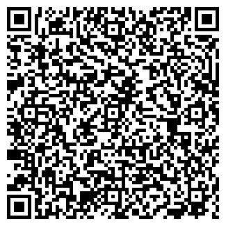 QR-код с контактной информацией организации ОПТИМУМ ТД