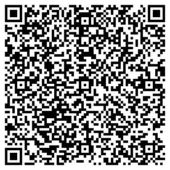 QR-код с контактной информацией организации БЕЗДЕЛУШКИ