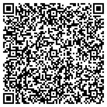QR-код с контактной информацией организации ООО ГЕДОНИ