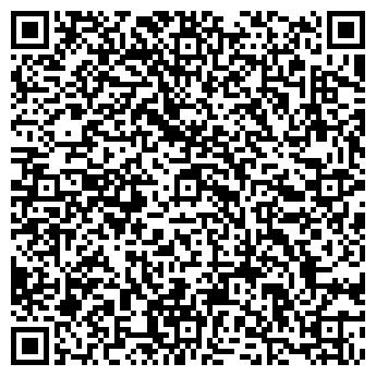 QR-код с контактной информацией организации POLARIS
