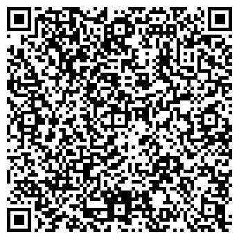 QR-код с контактной информацией организации КЭТ СМАЙЛ, ООО