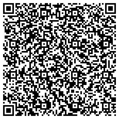 QR-код с контактной информацией организации ПРО АТОМ