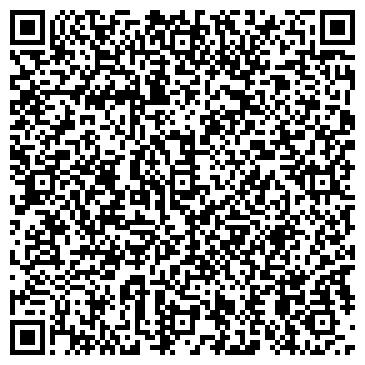 QR-код с контактной информацией организации ТВОРЧЕСКАЯ МАСТЕРСКАЯ АНДРЕЯ КИСЛЮКА