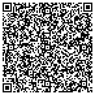 QR-код с контактной информацией организации ЦЕХ РАСПРОСТРАНЕНИЯ РЕКЛАМЫ ХПО, ОАО